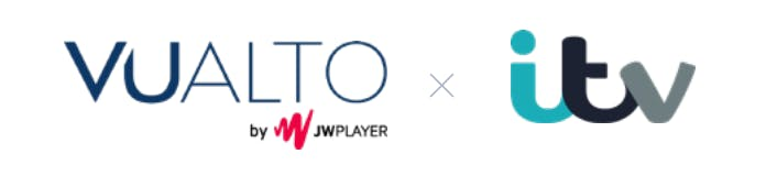 VUALTO by JW Player (case study with ITV)